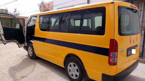 Instalation-GPS-das-une-louage-Toyota-Monastir