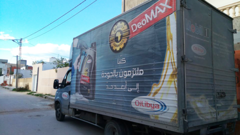 Installation-GPS-dans-un-camion-Iveco-SOUSSE-OiLibya