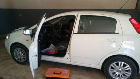 Installation-GPS-grande_Punto-BOUHJAR